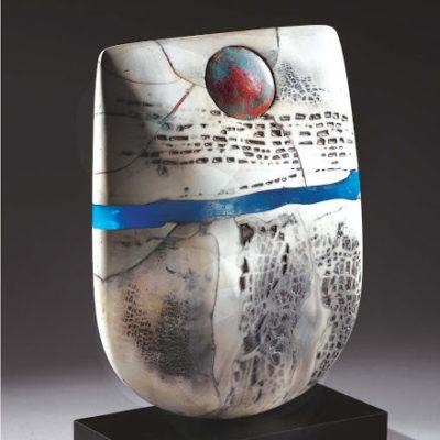 Peter Hayes Sculpture